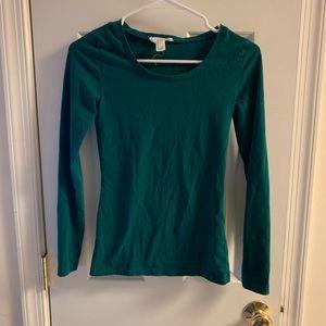 Forever 21 Long Sleeve T-Shirt